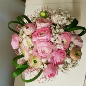 piccolo bouquet rose